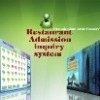 Restaurant account software development and software design