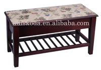 Elegant fashion design Wood Shoe Rack 20-023