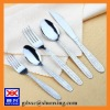 Economic High Quality Stainless Steel Flatware Set