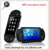 5inch screen mp5 game player