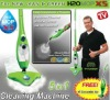 As Seen On TV Steam Mop X5