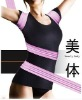 Japan style germanium taping beauty wear taping beauty vest shaper body vest CR096