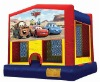 car inflatable bounce house