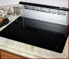 glass ceramic for Induction cooker