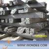 China steel flat bar standards