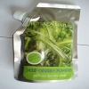 Organic barley grass powder/young barley leaves powder/barley seedle powder 200mesh