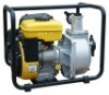 1.5 inch Gasoline Engine Water Pump