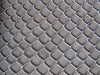 Hot galvanized Chain Link Fence