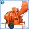 JZR500H diesel concrete mixer