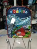 2012 hot sale latest fashion cartoon school bags for boys