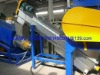 Waste PET Bottles Crushing and Washing Line
