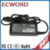 Hot 19v 3.42a 65w 5.5*1.7mm Laptop ac adapter for ACER