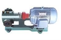 YHP-3 Liquid and Paster Gear Pump