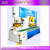 Dual-cylinder Multi Work Station - Q35Y Hydraulic Press Machine