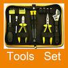 hand tools set