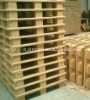 100% Rcycle Paper Material Pallet
