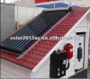 Solar Water Heating System With Audited Assessment Report (SGS)