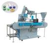 Plastic cap printing machine/machinery