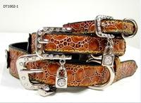 wholesale dog collar MOQ 1pc