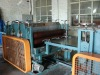 automatic pretreatment machine of steel door production line
