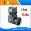 Yuchai D12F5B piston air compressor