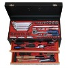 Tool Kit with Mechanical Workshop Tools