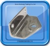 Stainless Steel Angles Plate