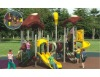 Newest Outdoor Playground Equipment
