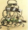 china factory wine rack home decoration design