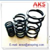 ISO9001:2008 excavator spare parts springs