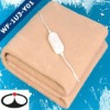 detachable electric heating blanket