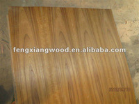 Teak Faced Plywood