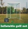 Golf cart( CLUB-USE LIGHTWEIGHT & PORTABLE GOLF PRACTICE NET)