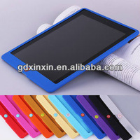 Promotional fashion silicone case for pad2/pad 3 with custom design