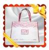 Laminated non woven shopping bag/bag