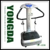 2012 newest whole body vibration machine with MP3 (CE&ROHS Approved) TR-1206