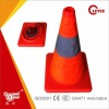 LED Light High Retractable Collapsible Traffic Cone