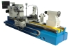 WXK-500C CNC combination machine of rolling horizontal ribbing slot with thread steel