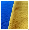 2012 fashionable 100 polyester mesh jersey fabric for football shirt