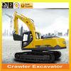 0.7-1.1 m3 Hydraulic Crawler Type Big Excavator