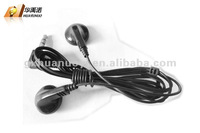Cheap earbud / China earphone /mp4 earbud / bus earphone / airline earbud/3.5mm earphone