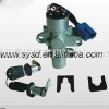 truck parts firing lock door lock cylinder