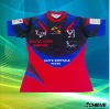 sublimation rugby shirts/American football jersey
