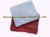 OS007-Polyester Woven Blanket, Bath Shade, Shower Curtains