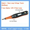 New Multi-Function Digital Voltage Tester