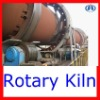 dolomite rotary kiln Hour capacity: 2.5-200 T/h with ISO certificate