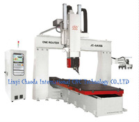 CHAODA high feature cnc 5 axis drilling machine