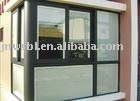 insulating hollow glass