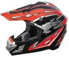 ECE ATV & Cross helmet