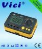 3 1/2 Digital micro ohm meter VC480C+